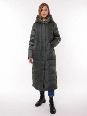 Женская зимняя куртка CHIC & CHARISMA M2027