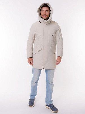 Мужская Куртка CHIC & CHARISMA RU02