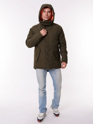 Мужская Куртка CHIC & CHARISMA RU04