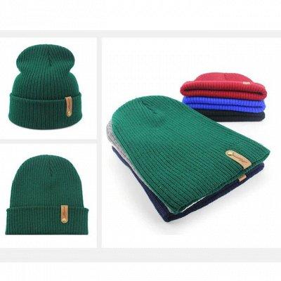 Самая уютная закупка! Тёплая одежда. Низкая цена! Новинки — Классные шапочки-лопатки — Вязаные шапки