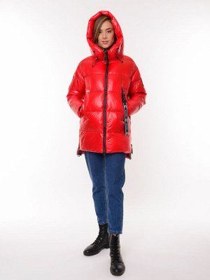 Женская зимняя куртка CHIC & CHARISMA M2557