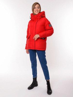 Женская зимняя куртка CHIC & CHARISMA M2531