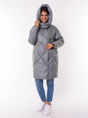 Женская зимняя куртка CHIC & CHARISMA М9988