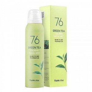 76 Green Tea Calming Facial Mist