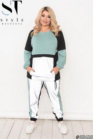 Спортивный костюм 65428
