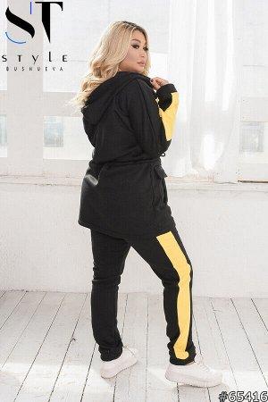 Спортивный костюм 65416