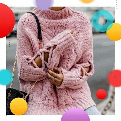 Классные свитера! Базовые водолазки от 350р