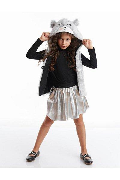 DEFACTO- осенняя подборка - платья, свитеры, кардиганы.  — Denokids для девочек - шикарная коллекция — Платья и сарафаны