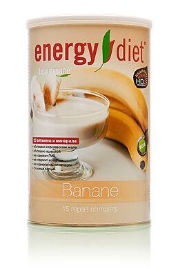 Коктейль «Банан» Традиционный вкус освежающего бананового коктейля