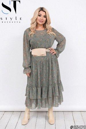 Платье 65470