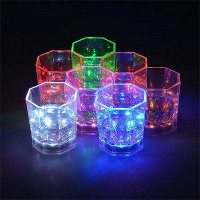 🎄Волшебство! Елочки! *★* Новый год Спешит! ❤ 🎅 — Светящийся бокал! — Все для Нового года