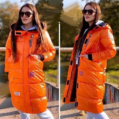 🔥*Утепляемся*Лыжные костюмы*Джинсы с начесом*Пуховики — Куртки и парки — Верхняя одежда