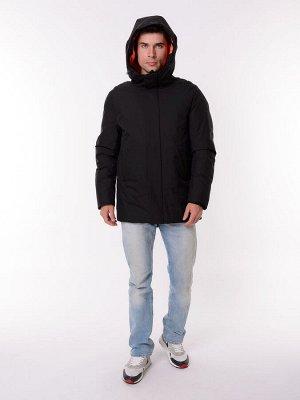 Мужская Куртка CHIC & CHARISMA RU01