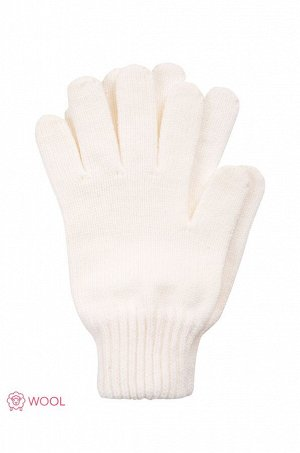 TOTTI, Перчатки женские шерстяные TOTTI