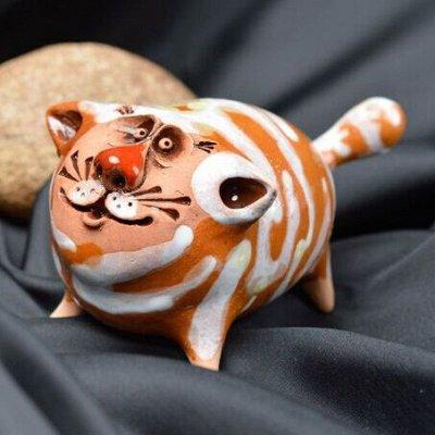 Подарочные наборы для рыбаков, охотников и не только. — Статуэтки (Керамика) — Сувениры