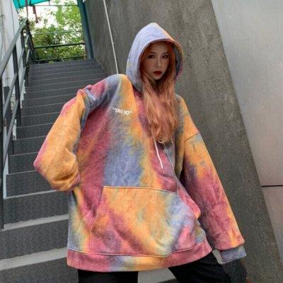 Street style модная мега-удобная одежда! Низкая цена! — Толстовки и худи — Толстовки