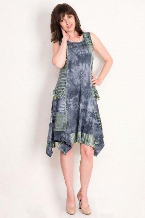 Платье вискоза 3Пл30