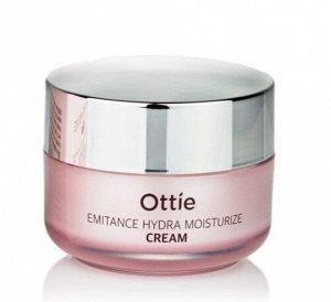 Увлажняющий крем для лица с гиалуроновой кислотой Emitance Hydra Moisturize Cream