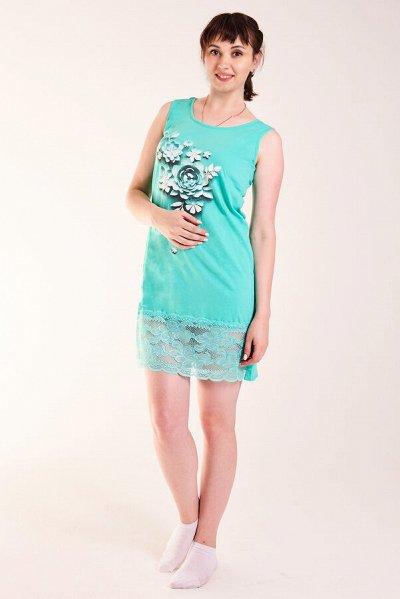 Новые модели повседневной одежды.    — НОЧНЫЕ СОРОЧКИ — Сорочки и пижамы