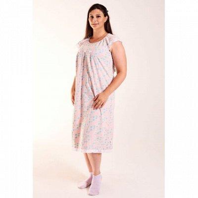 Новый Прикид  до 74 размера — Ночные сорочки и пижамы — Одежда для дома