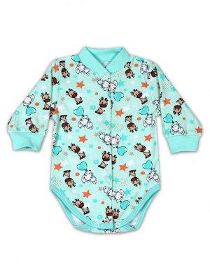 Боди для новорожденных