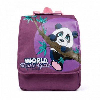 Халатики мальчикам и девочкам — Школа — Школьные рюкзаки