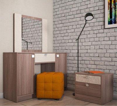 Шкафы распашные, уловые, купе. С зеркалами и без — Мебельная коллекция Аврора — Спальня и гостиная