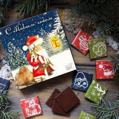 """🍭Дарите вкусные подарки! Супер шоколад, чай! Акция на кофе! — Тематичекие """"Шокотаймы"""" — Шоколад"""