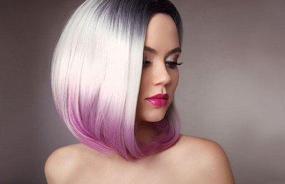 ★CONCEPT★ Средства для волос! Оттеночные шампуни и бальзамы❗ — Корректоры, микстоны и оксиданты — Тонирование и осветление