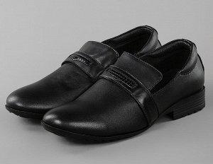 Туфли школьные для мальчика KB180 KING BOOTS
