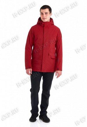 Пaрка весна-осень мужская High Experience 9302 (4052) Красный