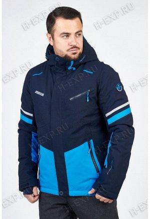 Куртка мужская High Experience 1153 (1074) Темно Синий
