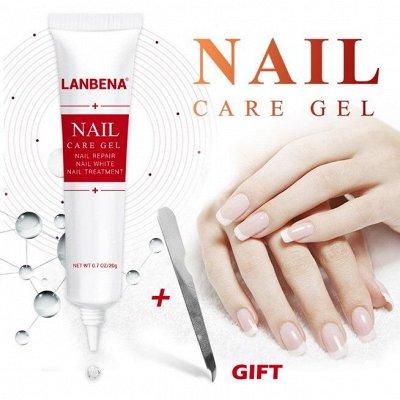 👍Шикарная LANBENA и BREYLEE. Работает 100% — LANBENA гель для ногтей — Уход за ногтями