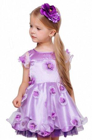 Batik, Нарядное платье для девочки Batik