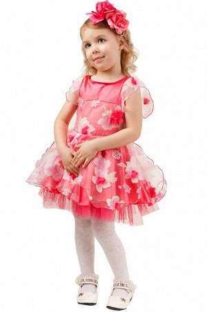 Batik, Нарядное платьице для девочки Batik