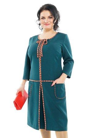 Платье-2858