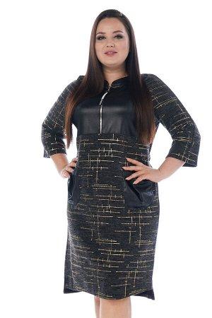 Платье-2826
