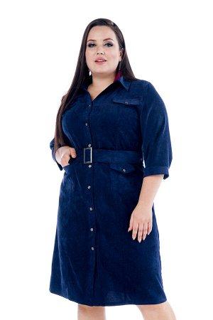Платье-2863