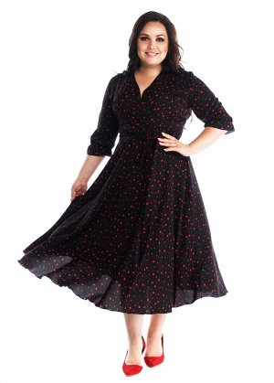 Платье-2483