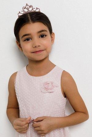 Ободок для волос детский Guidos светло-розовый