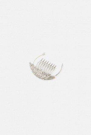 Заколка для волос детская Luzia серебряный