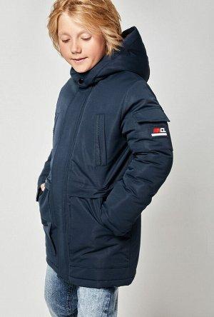 20110130230 (темно-синий) Куртка детская