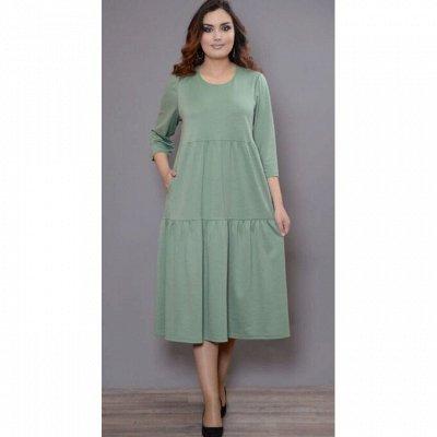 №8=✦Avigal✦Роскошная женская одежда для красавиц с формами◄╝ — Осень-зима — Одежда