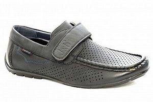 Туфли CD5-4 черн