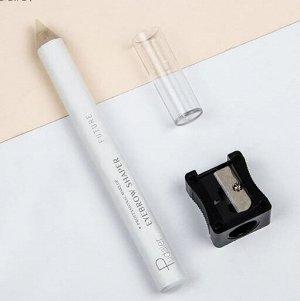 Карандаш для скульптурирования бровей с точилкой