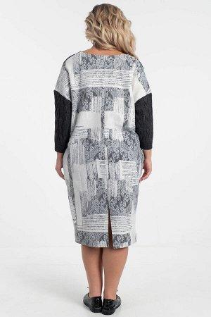 Платье П4-3529/1