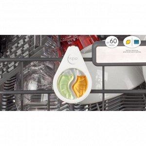 Освежитель для посудомоечной машины Lemon Блок + запаска  Nicols