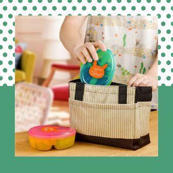 Беби шоп. Товары для детей с рождения.  — Посуда для введения первого прикорма — Все для кормления