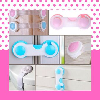 Беби шоп. Товары для детей с рождения — Блокираторы, заглушки для розеток, мягкие ленты на мебель