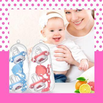 Беби шоп. Товары для детей с рождения — Гигиена малышей и купание
